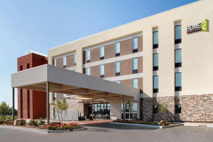 Home2 Suites by Hilton Alexandria