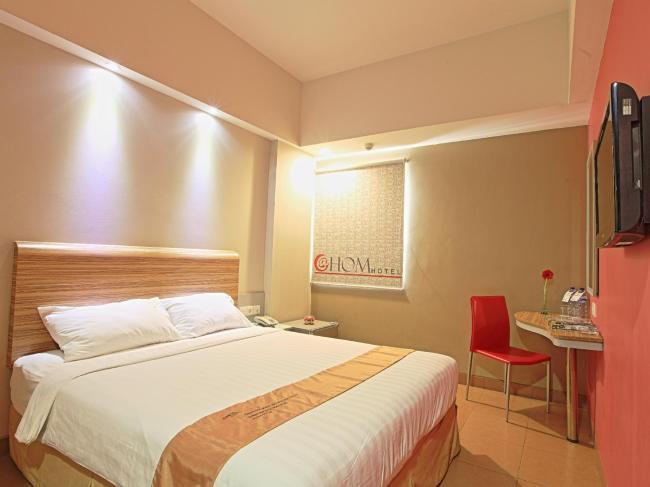 @ Hom Hotel Tambun