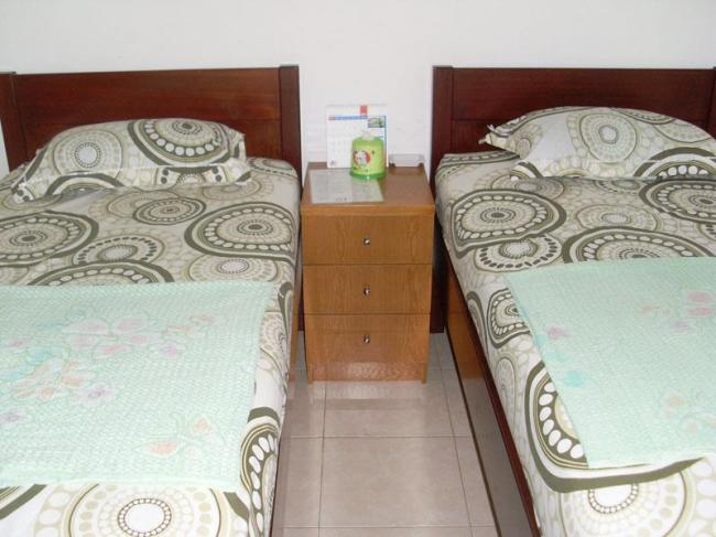 Wisma Mutiara Hotel