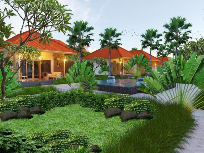 The Liliput Resort and Spa Pemuteran