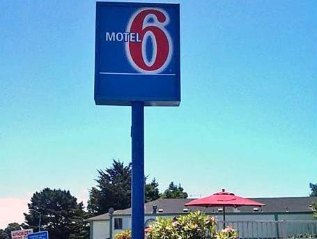 Motel 6-Arcata, CA - Humboldt University