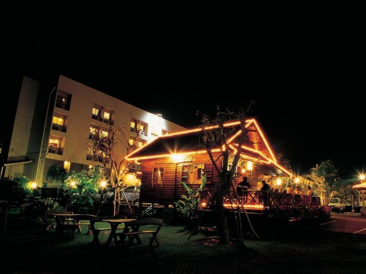 Faikid Hotel Amnat Charoen Amnat Charoen Thailand