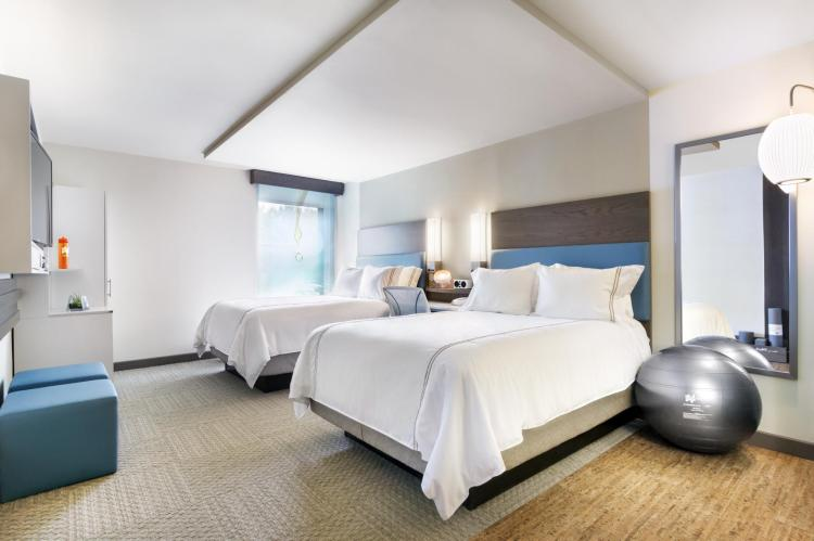 Even Hotels Alpharetta - Avalon Area
