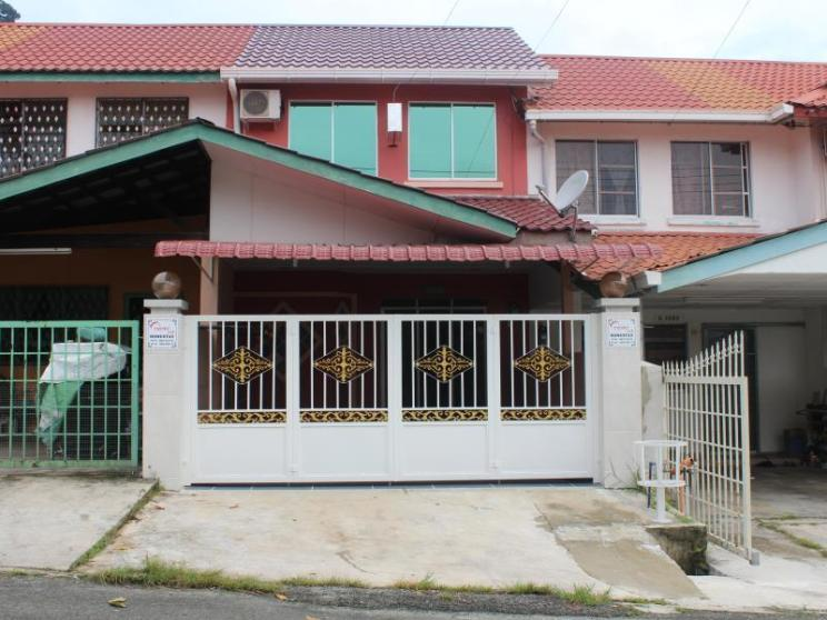 Indah 7118 Sandakan Vacation Home