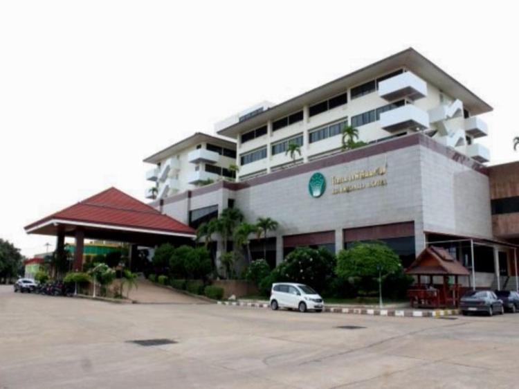 JP Emerald Hotel Yasothon Yasothon Thailand