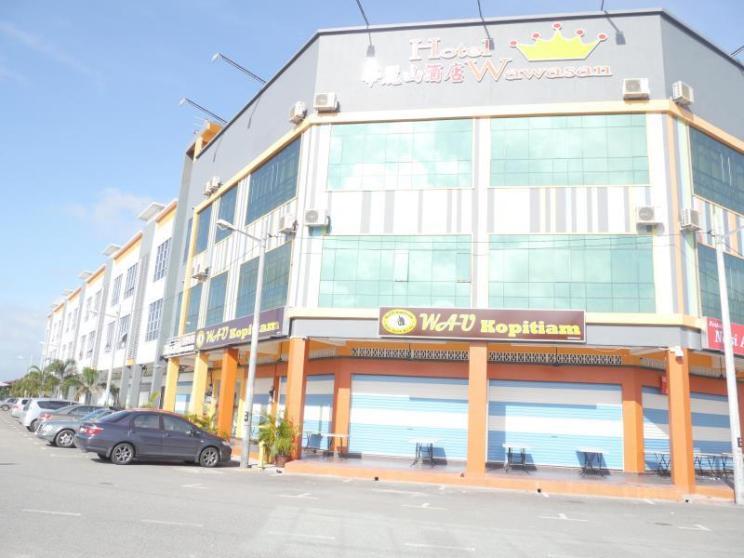 Hotel Wawasan