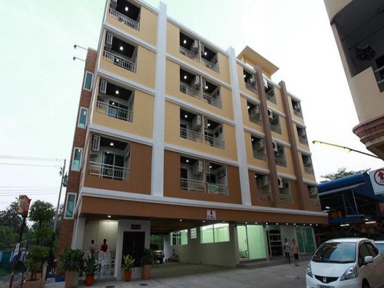 Rattanasook Residence Bangkok Ang Thong Thailand