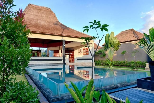 Amor Bali Villa