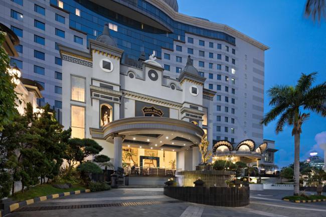 Golden Boutique Hotel Kemayoran