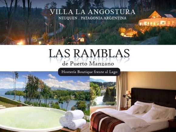 Las Ramblas Villa la Angostura Villa la Angostura Argentina