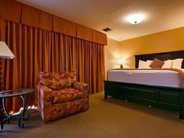 Quality Inn Sunridge Inn & Conference Center