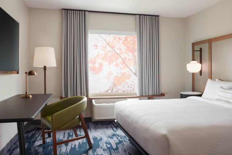 Fairfield Inn & Suites Knoxville Alcoa