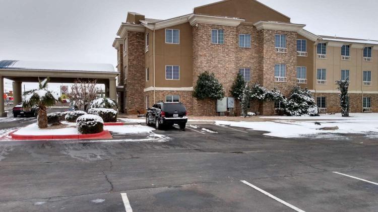 SureStay Plus Hotel by Best Western Andrews