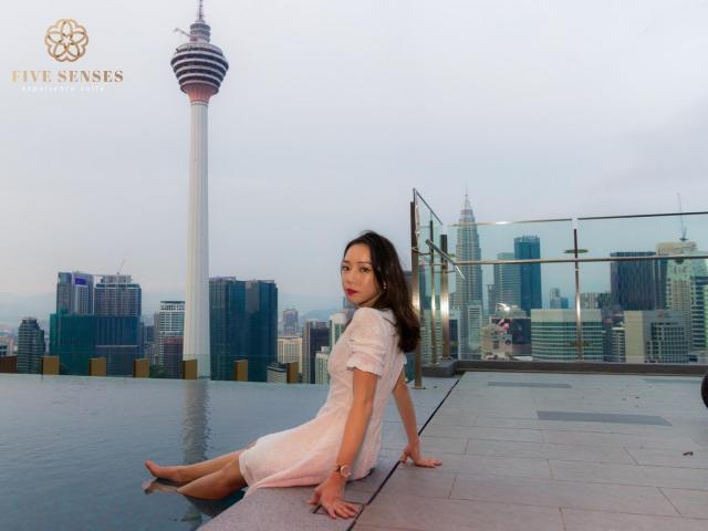 Five Senses . Two Pax Studio In Kuala Lumpur