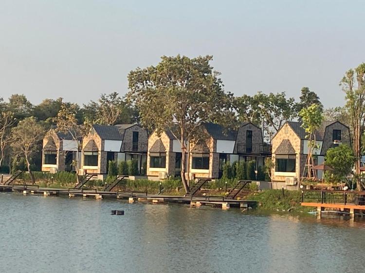 Baan Ta Phai - Lake view P12 Saraburi Saraburi Thailand