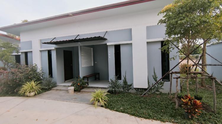 Baan Chaiyo Resort Ang Thong Ang Thong Thailand