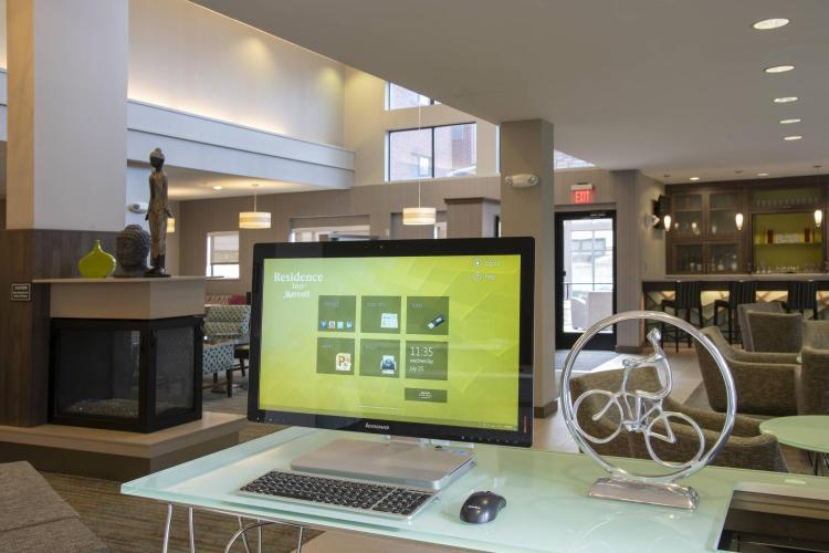 Residence Inn Akron South/Green