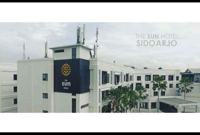 The Sun Hotel Sidoarjo