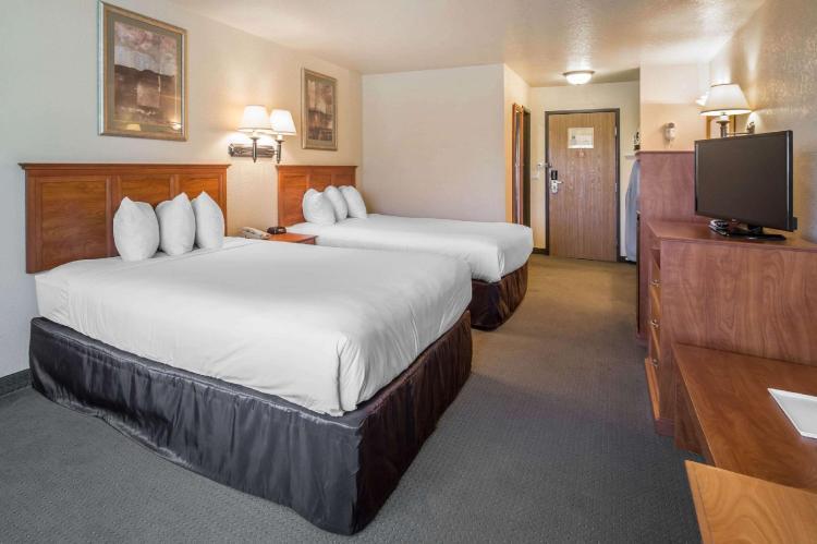 Quality Inn Alpine