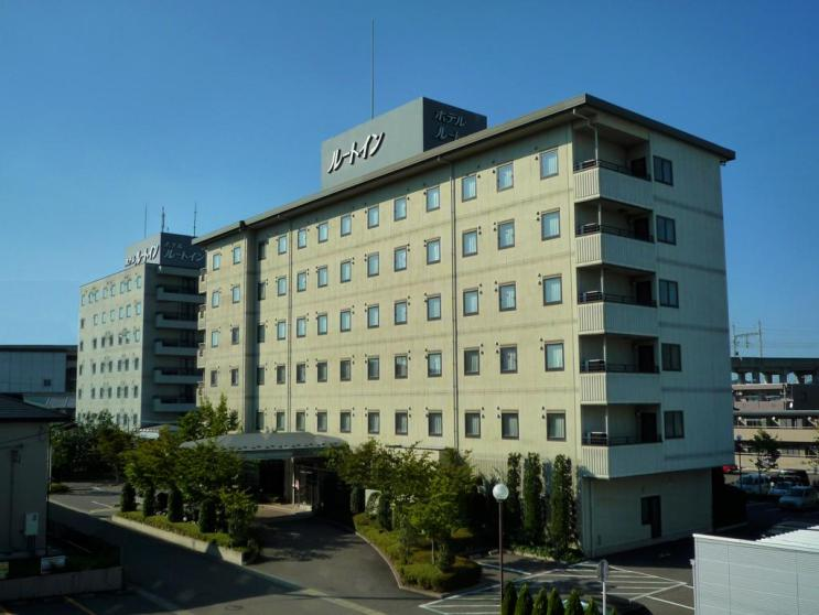 Hotel Route Inn Shin-shirakawa Eki higashi
