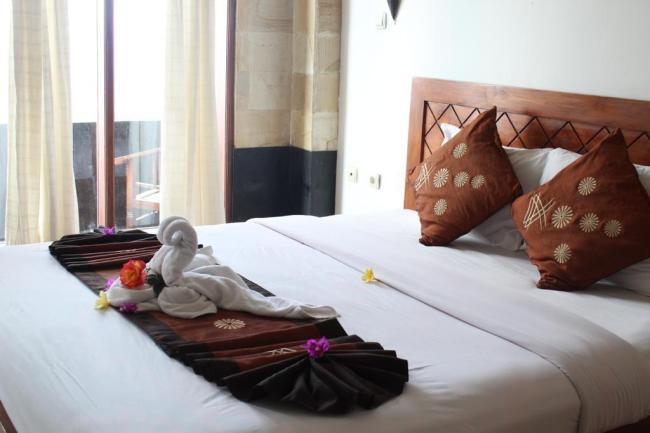 Amerta Sari Hotel & Restaurant