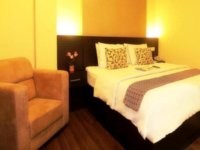 Pesona Hotel Cikarang