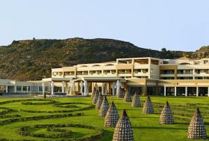 La Marquise Luxury Resort Complex Hotel