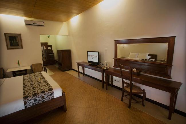 Melva Balemong Resort