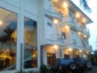 Pakuan Palace hotel