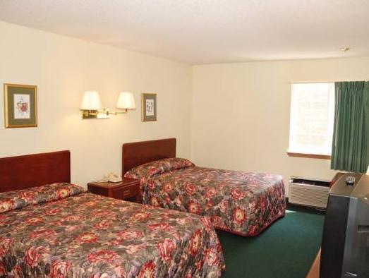 Motel 6-Augusta, KS