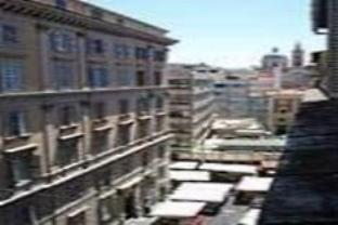 Hotel Corona Rome Italy