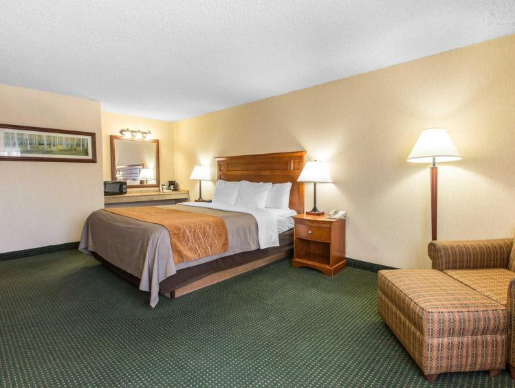 Comfort Inn Near Vail Beaver Creek Avon