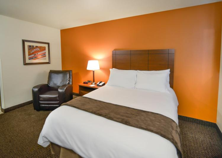 My Place Hotel Ankeny Des Moines