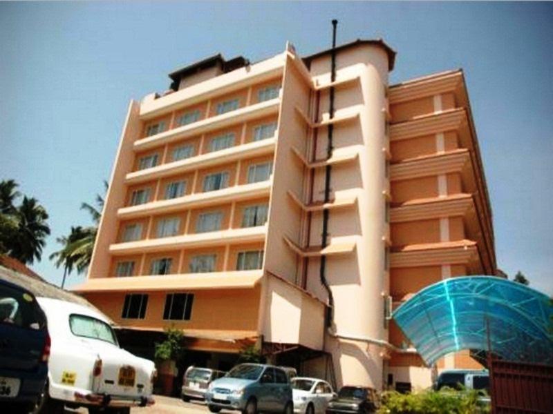 Hotel Hyson Heritage