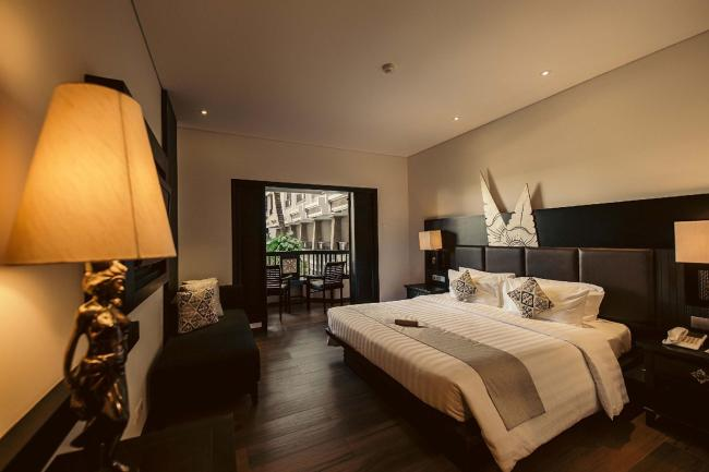 The Vira Bali Boutique Hotel and Suite