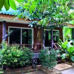 Ban Suan Lung Chaluay Fruit Resort Chanthaburi Thailand