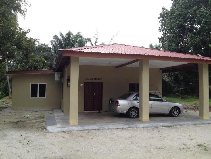 Paksu Guesthouse