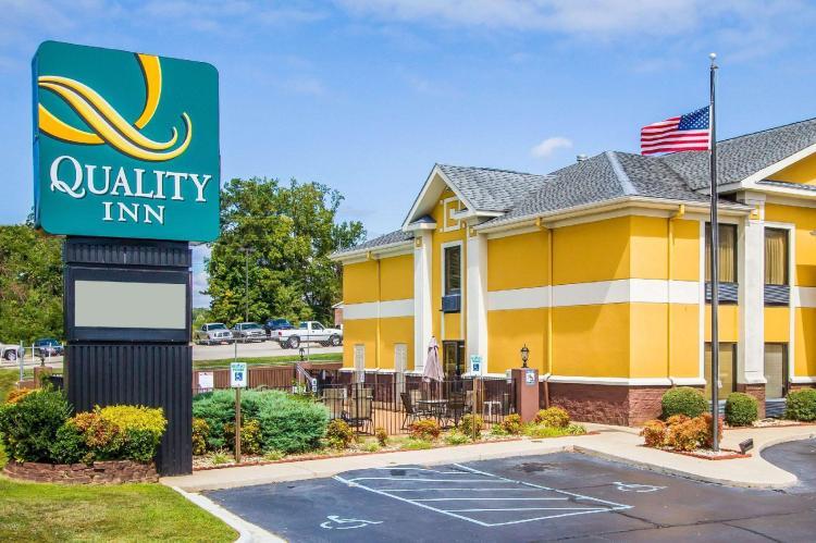 Quality Inn Alexander City