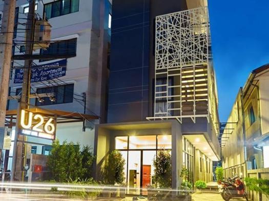 Budget Hotel Thailand