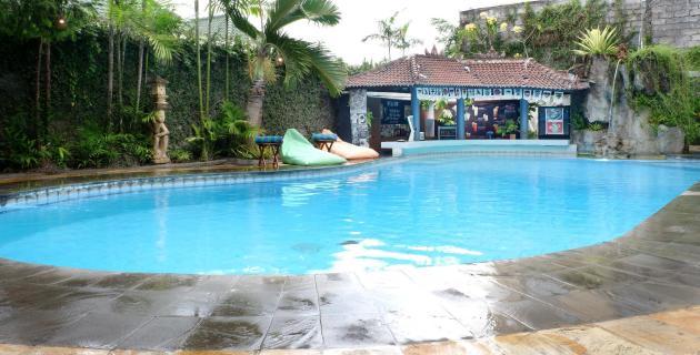 Alamat dan Tarif Seminyak Paradiso Hotel Bali - Mulai dari USD 25 - 3ee9958237c2b5486bf6616c296165f5