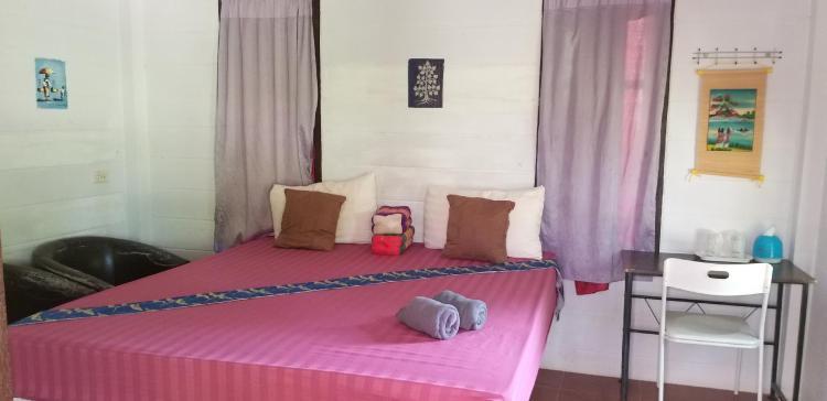 Yingrak Resort Amnat Charoen Amnat Charoen Thailand