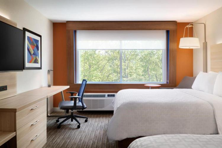 Holiday Inn Express and Suites Rehoboth Beach