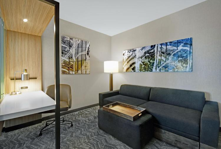 SpringHill Suites St. Paul Arden Hills