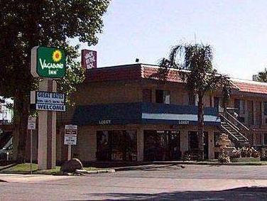 Vagabond Inn Bakersfield North