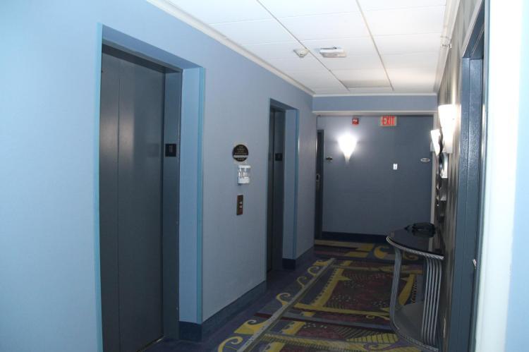 Comfort Inn & Suites Baltimore Inner Harbor
