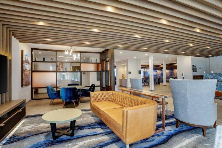 Fairfield Inn & Suites by Marriott Bardstown
