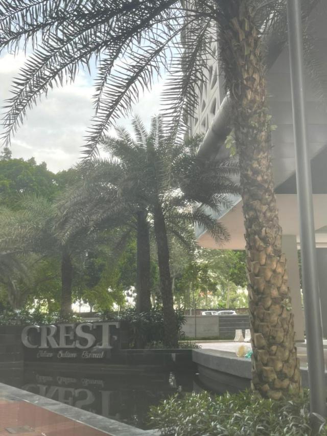 The Crest Residence, KLCC