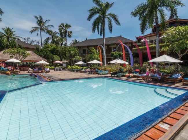 Club Bali Family Suites @ Legian Beach