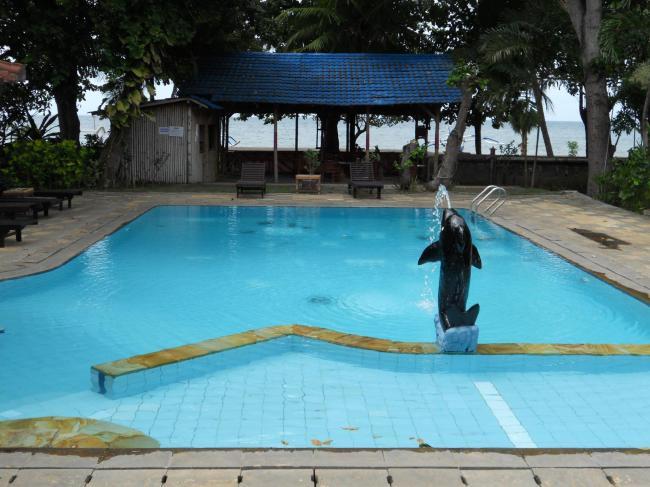 Bali Lovina Beach Cottages