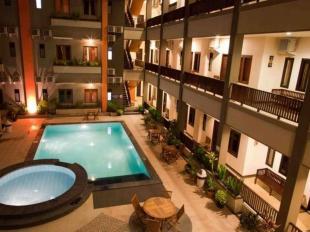 Alamat dan Tarif Sun In Pangandaran Hotel - Mulai dari USD 32 - 240379 17012101410050455076